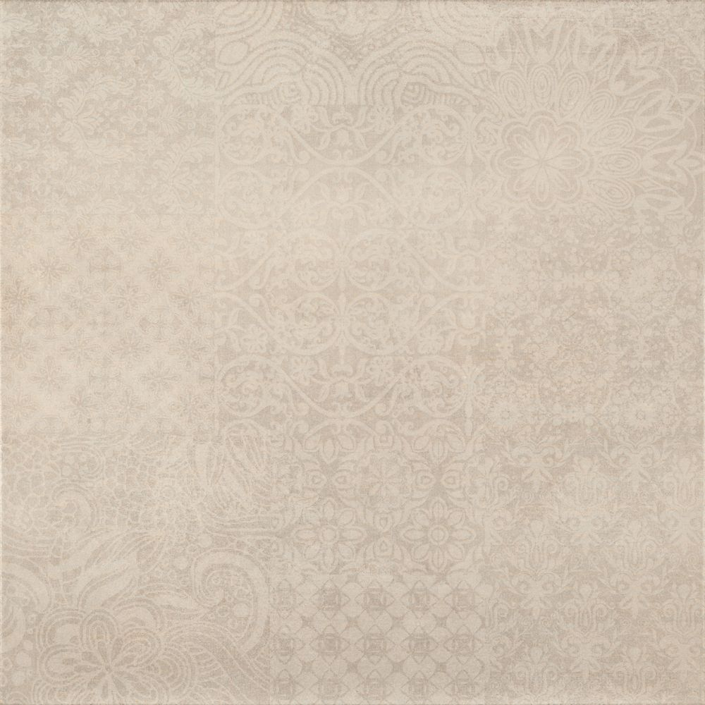 Керамогранит Roca Fusion Silk Beige Full Body 61,5x61,5